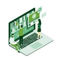virtual workshops icon