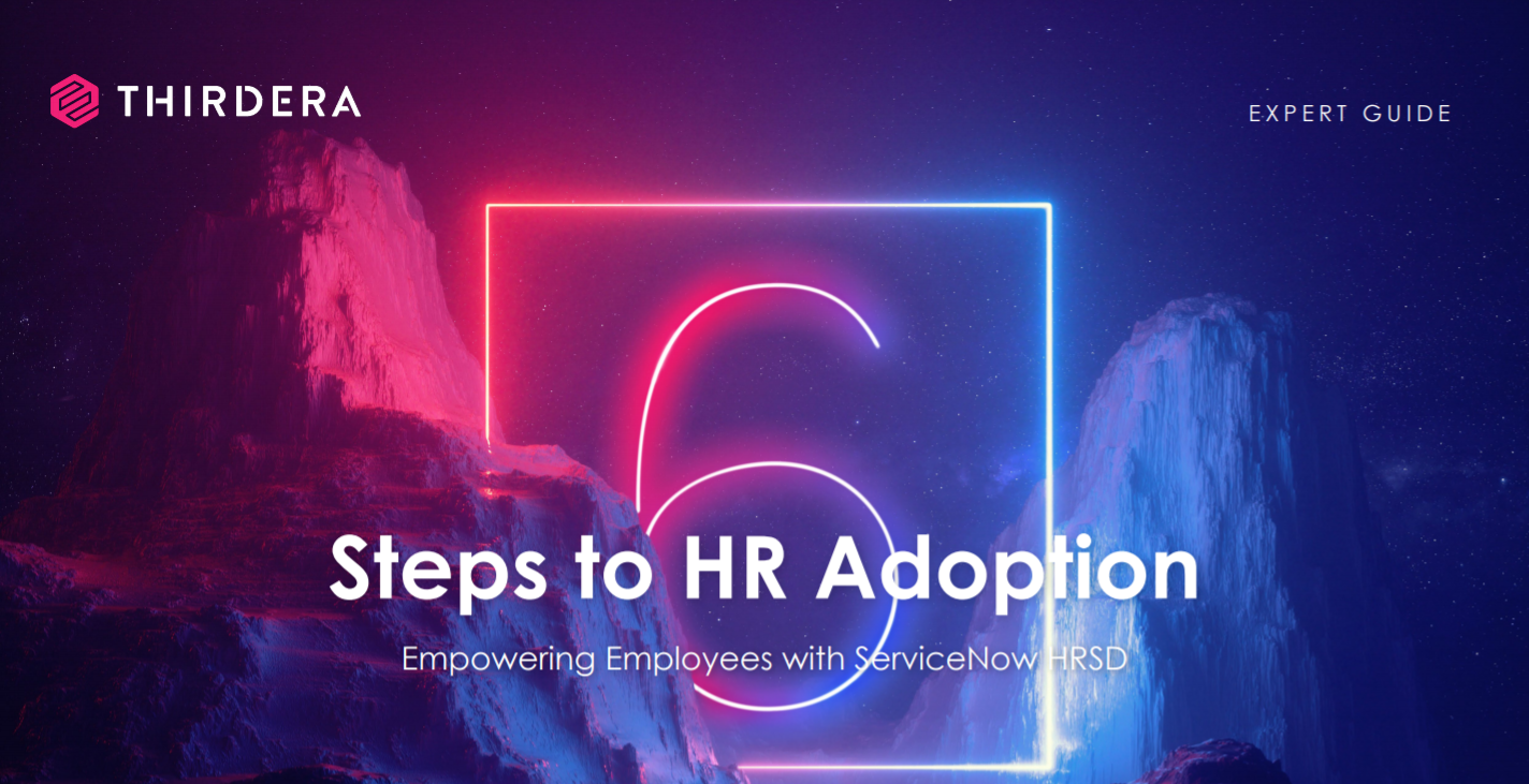 Download our HR Guide today!